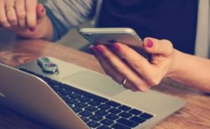 Casino betalingen met laptop en telefoon