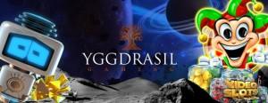 Yggdrasil spellen