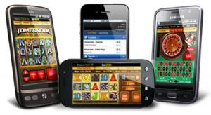 Gokken op de Smartphone
