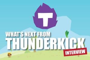 Thunderkick spellen