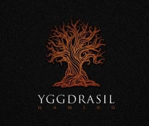 YGGDRASIL Games